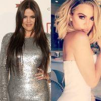 Khloe Kardashian avant-après : transformée, elle dévoile son impressionnante perte de poids