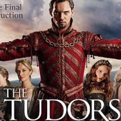 The Tudors ... le poster de la saison 4  !