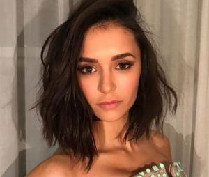 Nina Dobrev : l'actrice de The Vampire Diaries et de xXx : Reactivated a changé de tête !