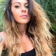 Shanna Kress a dévoilé son séjour à l'hôpital sur Snapchat.