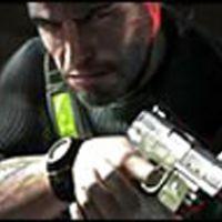 Splinter Cell Conviction - Sam Fisher Père en colère ... le trailer