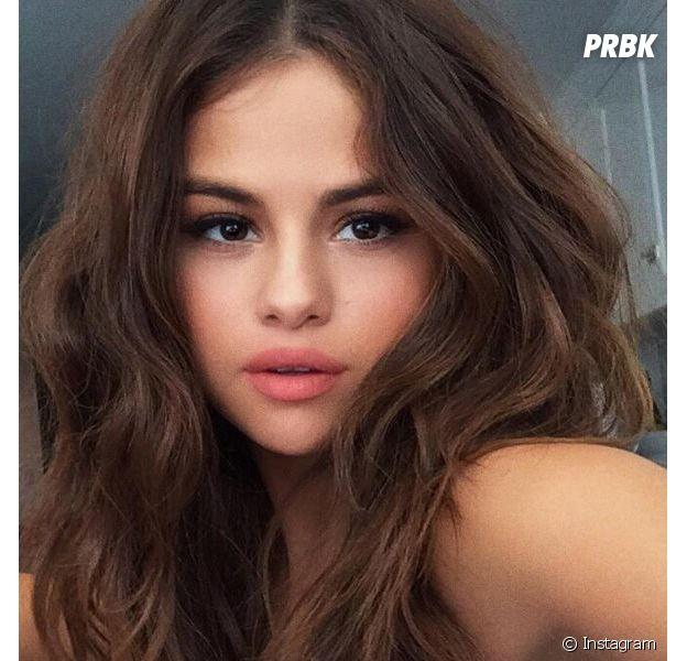 Selena Gomez se serait-elle recasée avec le chanteur Maluma ?