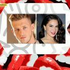 Milla Jasmine (Les Anges 9) en couple avec Jordan des Ch'tis ?