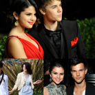 Selena Gomez : Justin Bieber, Nick Jonas... retour sur ses ex très célèbres