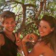 Rayane Bensetti et Denitsa Ikonomova sont bien en couple