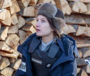 Julia Piato de retour sur le petit écran dans la série Glacé