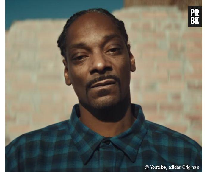 meilleur pas cher b6e9f d6654 Snoop Dogg pour Adidas : la campagne publicitaire originale ...