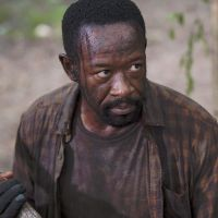 The Walking Dead saison 7 : Lennie James (Morgan) pousse un coup de gueule contre la série