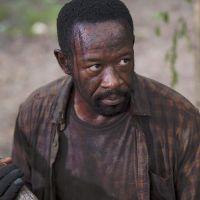 The Walking Dead saison 7 : Lennie James (Morgan) pousse un coup de gueule contre la série