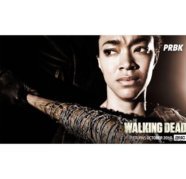 The Walking Dead saison 7 : les premières photos de l'épisode 1