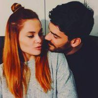 Joy Esther (Nos Chers Voisins) amoureuse comme jamais : c'est l'amour fou avec Andrea sur Instagram