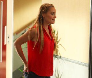 Joy Esther (Nos Chers Voisins) amoureuse de son boyfriend Andrea, elle poste une photo complice.