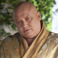 Game of Thrones : Varys aurait pu avoir un tout autre visage