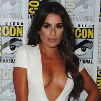 Lea Michele (encore) nue sur Instagram : sa nouvelle photo sexy 😍