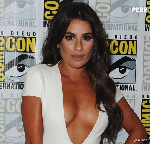 Lea Michele nue sur Instagram : sa nouvelle photo méga hot !