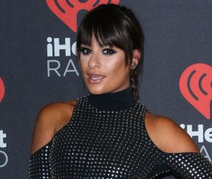 Lea Michele nue sur Instagram : sa nouvelle photo méga hot !