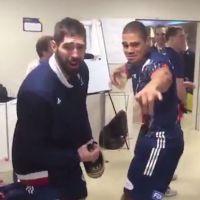 Nikola Karabatic et les Experts champions du monde de handball : comment ils ont fêté leur titre