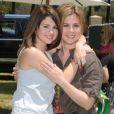 Selena Gomez proche de sa mère Mandy Teefey