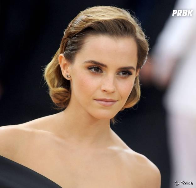 Emma Watson identifiée dans les Panama Papers