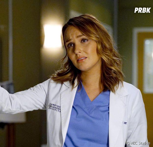 Grey's Anatomy saison 13 : découvrez une théorie folle sur Jo