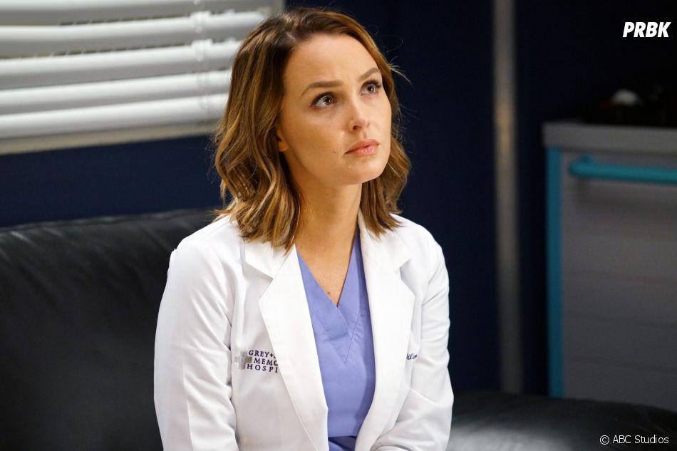 Grey's Anatomy saison 13 : Jo souffre-t-elle d'une maladie mentale ?
