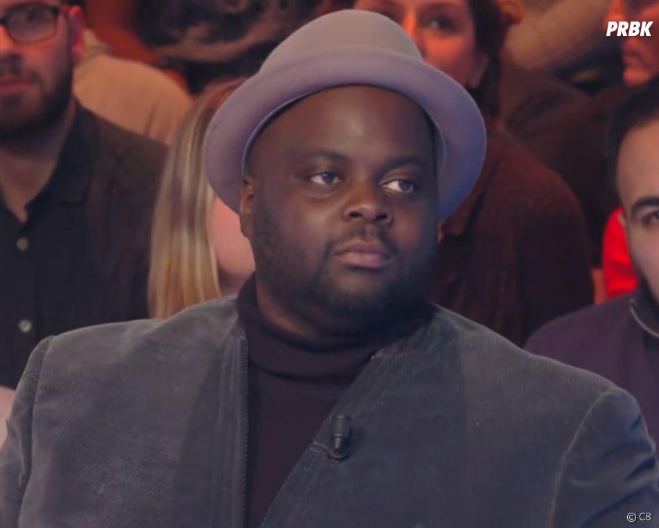 Issa Doumbia : il révèle la raison touchante de sa perte de poids dans TPMP et pousse un coup de gueule sur Twitter contre ceux qui ne croient pas à ses 30 kilos en moins.