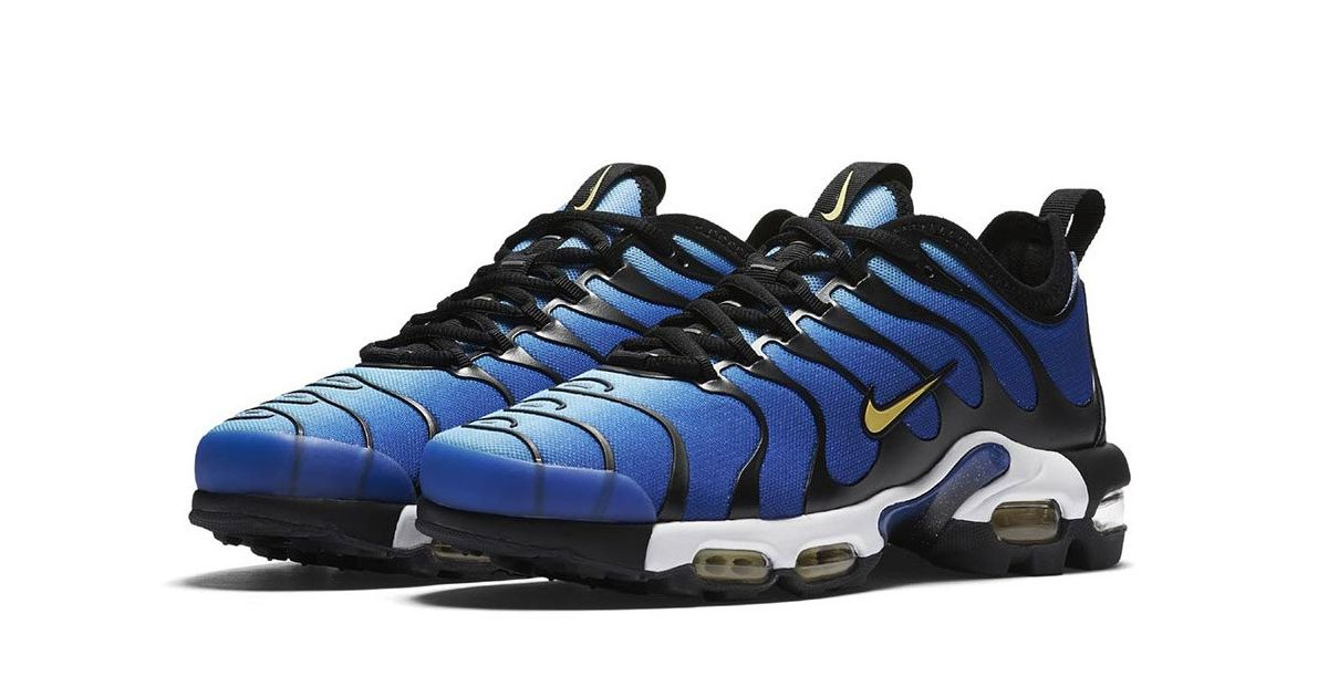 nike tn requin vers