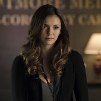 Nina Dobrev :  son message émouvant pour la fin de The Vampire Diaries 😢