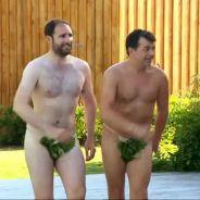 Stéphane Plaza : après ses fesses, il s'affiche entièrement nu dans Chasseurs d'appart 🍑