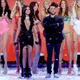 """Selena Gomez et The Weeknd bientôt la rupture ? Le chanteur se sentirait """"étouffé"""" par leur relation."""