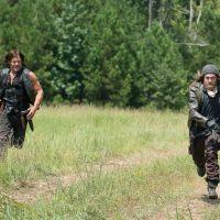 The Walking Dead saison 7 : Daryl et Jesus bientôt en couple ?