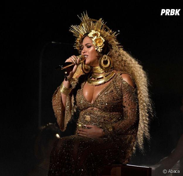 Beyoncé : la soeur d'un rappeur décédé porte plainte pour violation de droits d'auteur