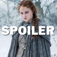 Game of Thrones saison 7 : l'avenir de Sansa dévoilé par erreur