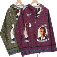Supreme rend hommage à Barack Obama dans sa collection Printemps-Eté 2017