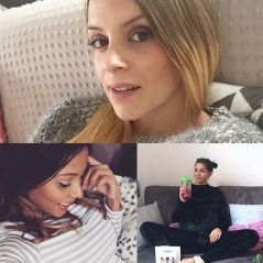 """Nehuda, Julia Paredes et Alexia Mori : """"guerre"""" de futures mamans à cause des posts sponso"""