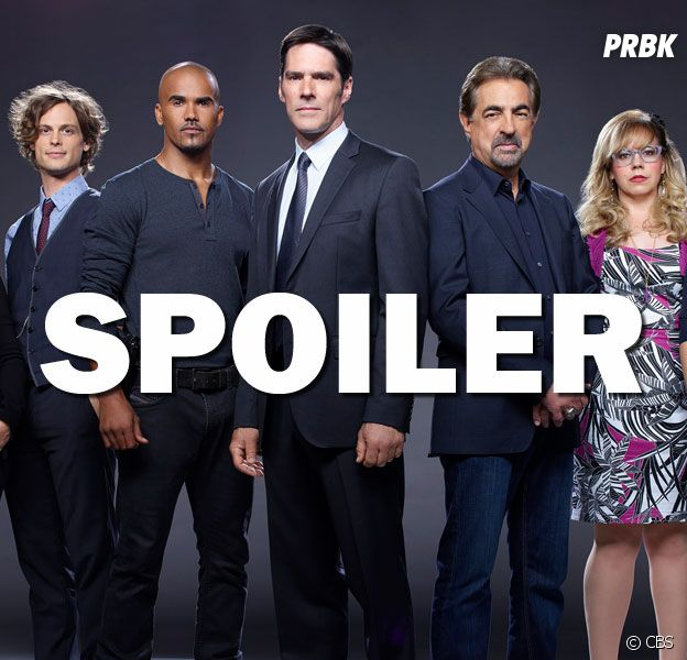 Esprits Criminels saison 12 : une intrigue surprise sur Reid