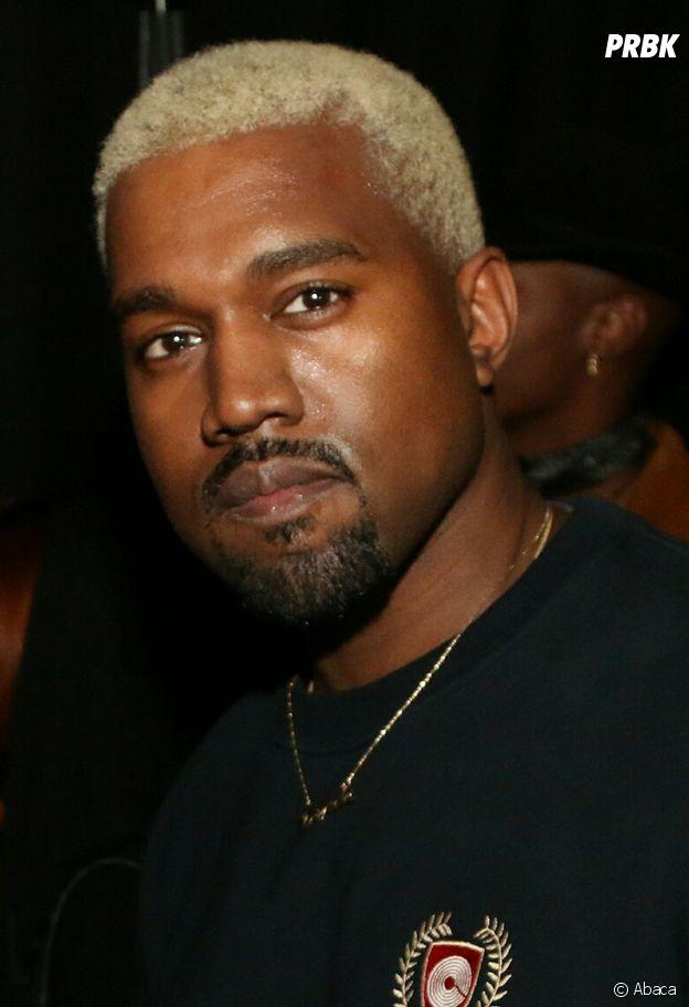 au défilé de Kanye West 'Yeezy Season 5'.