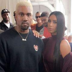Kim Kardashian, Kylie Jenner, Tyga... Tous ultra lookés au défilé Yeezy Season 5 de Kanye West