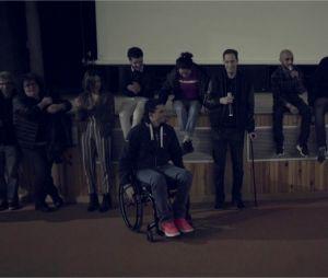 Patients : Grands Corps Malade chante pour le film