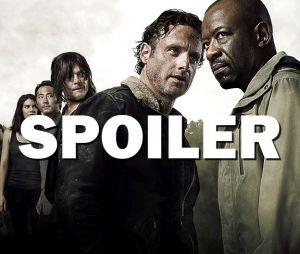 The Walking Dead saison 7 : des retrouvailles au programme de l'épisode 10