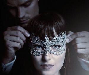 Fifty Shades Darker : le sexy Christian Grey est votre nouvel ami Facebook avec qui vous pouvez parler sur Messenger.