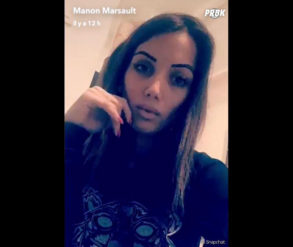 Les Marseillais South America : Manon Marsault pousse un coup de gueule contre Julien Tanti et révèle les vraies raisons de leur rupture.