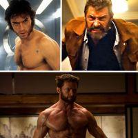 Hugh Jackman de X-Men à Logan : l'évolution de Wolverine en 9 gifs