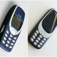 Le Nokia 3310 revient avec une batterie qui tient 22 jours !