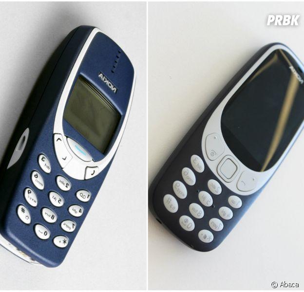 Nokia annonce le grand retour du 3310 !