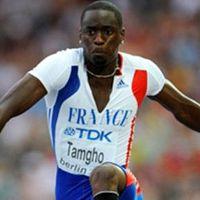 Athle ... Teddy Tamgho s'envole et devient champion du monde