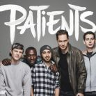 Extrait du film Patients.