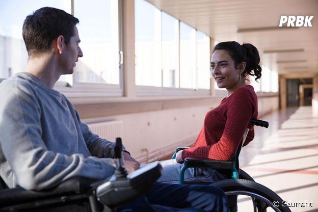 Photo du film Patients.