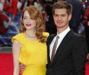 Emma Stone et Andrew Garfield se sont-ils retrouvés après les Oscars 2017 ?