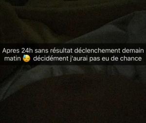 Julia Paredes (Les Marseillais et Les Ch'tis VS Le reste du Monde) maman : elle a accouché de sa fille !